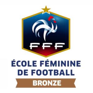 Ecole féminine de football
