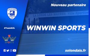 Nouveau partenaire : Winwin Sports
